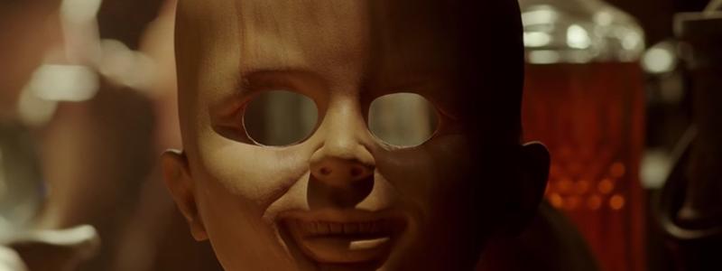 Annabelle: Creation – แอนนาเบลล์ กำเนิดตุ๊กตาผี